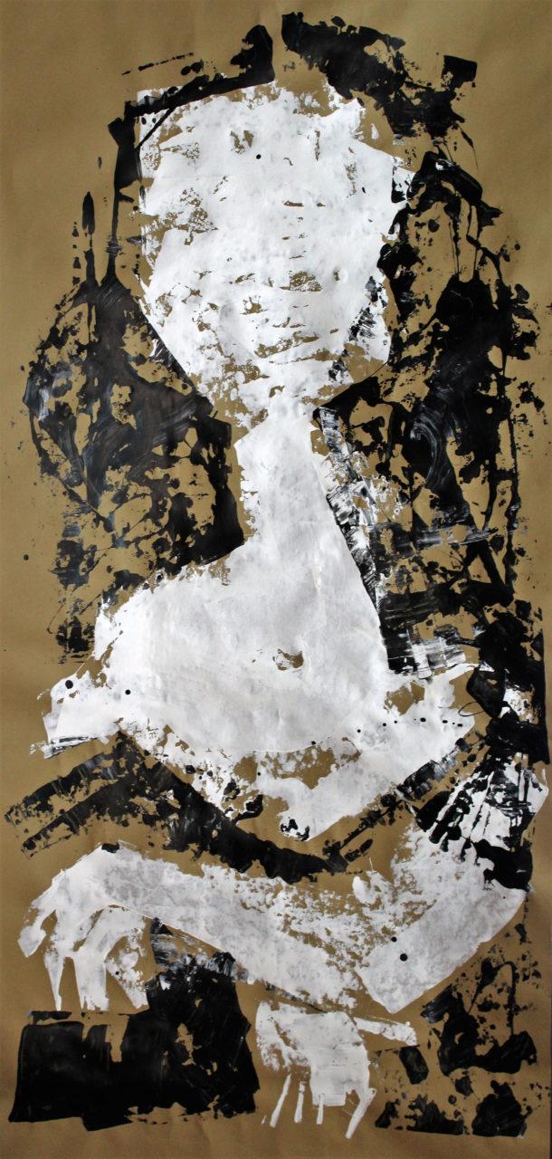Gus Gracey - Clonalisa 3